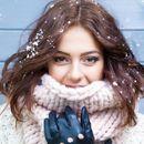 Спречете го опаѓањето на косата во зима