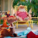 (Видео) Дедо Мраз гол во новиот спот на Кети Пери