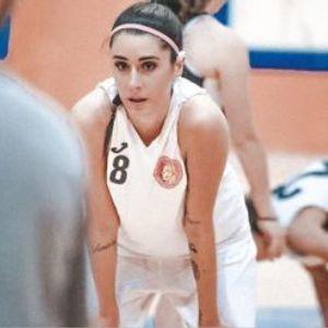 Италијанска кошаркарка се соблече за Плејбој
