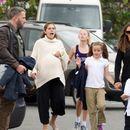 Бен Афлек и Џенифер Гарнер се расправаа среде улица