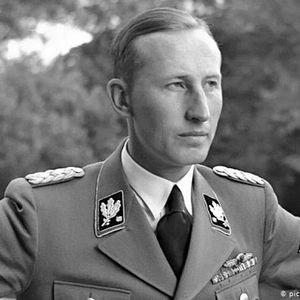 Човекот од кого стравувал и Хитлер: Рајх е најмрачната фигура во Втората светска војна
