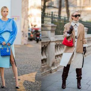 (Галерија) Висока улична мода во Париз