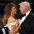 Заљубено танцуваат, Меланија и Трамп прославија 15 години брак
