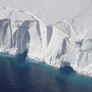 Мистериозна коцка откриена на Антарктикот