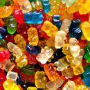 Домашни гумени бонбони