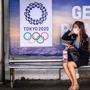 Кога Јапонија ќе ја добие организацијата на Олимпијадата во светот настанува хаос