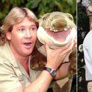 Ќерката на Стив Ирвин се омажи во зоолошка градина