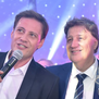 """""""За мене Драган беше татко над татковците""""- Мартин Вучиќ со емоции за познатиот музичар и водител"""