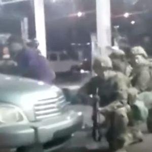 Полицијата уби демонстрант за време на протестите во Кентаки