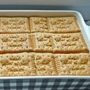 Крем колач со бисквити, готов за 20 минути