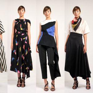 Росица Мршиќ има нова модна колекција: Ведри дизајни создадени во изолација