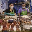 Властите во Кина предупредуваат да не се увезува замрзната храна поради опасност од коронавирус