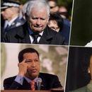Политичари кои откако одбиле да се покорат на центрите на моќ, подоцна умираат под мистериозни околности
