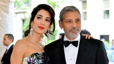 Алал го избркала Џорџ Клуни од дома, тврдат странските медиуми