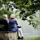 Маж на 99 години побарал развод од сопругата