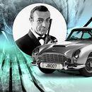 Сите коли на тајниот агент 007