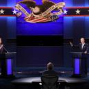 """Според """"Си-ен-ен"""" Џо Бајден победил во дебатата со Доналд Трамп"""