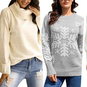 Најпријатни џемпери за тмурните зимски денови