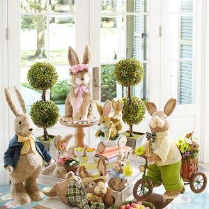 Велигденски декорации за домот