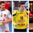 Лазаров, Манасков и Митревски во трка за Ол Стар тимот во Лига на шампиони