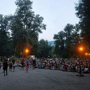 Летно кино и пикник под отворено небо: Скопје ЗОО направи забава за целото семејство