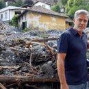 Џорџ Клуни им помага на Италијанците по катастрофалните поплави кај езерото Комо: Многу е полошо отколку што мислиме