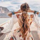 Раскошни и шарени бохо фустани, совршени за секоја жена