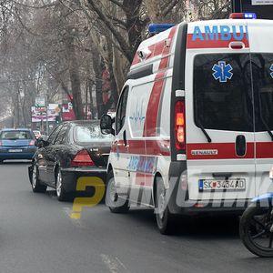 """Скопјанецот кој починал на кон болницата """"8-ми Септември"""" бил со прекумерна телесна тежина"""