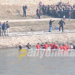 Скопска епархија и НИКОБ со свои видувања за денешниот инцидент