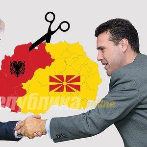 СДСМ глув за критики, гласен за попис по договор меѓу Заев и Ахмети: Ќе го платиме ли скапо пребројувањето на сила?