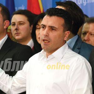 Мицковски до ДУИ: Како ве брани Заев, сам ќе пушти некоја бомба за себе
