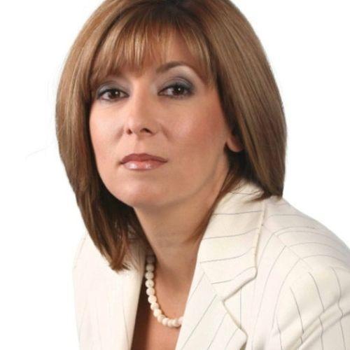 Цветанова: Сега дали е јасно зошто токму Јанева беше предлог на меѓународната заедница?