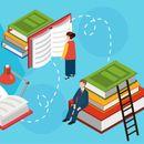 """Книжевен разговор со писателот Мехмет Јашин во книжарницата """"Антолог"""""""
