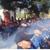 Протести во Тирана: Демонстрантите спречени да го пробијат полицискиот кордон