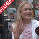 За прв пат го покажа прстенот: Викторија Лоба ќе се мажи