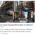Експлозија го затресе Лион: Се активирала бомба пратка