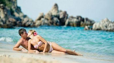 Секс на плажа – зошто НЕ!