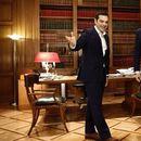 Мицотакис 154 пратеници, Ципрас само 75