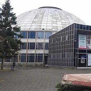 Сега се распаѓа: Во Универзална сала се одржувала и југословенска евровизија