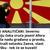 """Македонија ја очекува жешка есен, """"Рекет"""" ја уби надежта кај граѓаните за правда!"""