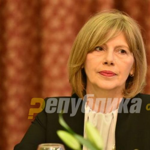 Грчева: Ајде сега сите што ја гласаа Ката да си дадат оставки