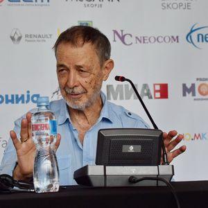 Хозе Луис Алкаине, кинематографер: Со Алмодовар не зборувавме премногу за филмот, си кажавме само две реченици