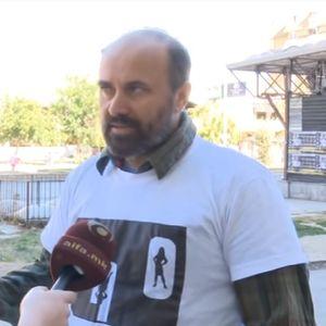 Димовски: Директорот на Шутка да биде уапсен, а Дескоска да поднесе оставка од морални причини
