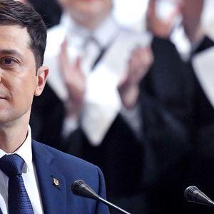 Украинскиот претседател го насмеа цел свет, погледнете зошто