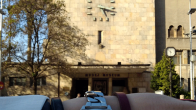 "Скопјанката Ива Ангеловска наградена на ""Европска недела на креатори на културно наследство"""