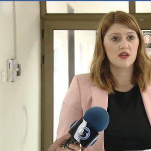 Стаменковска: Манчевски не знае што сѐ се потпишува во министерството
