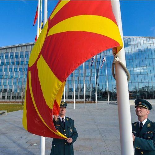 Секој жител по сто евра: Членството во НАТО може да не чини и до 200 милиони евра годишно