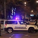 Скопјанец бегаше синоќа од патролите синоќа, додека трае полицискиот час