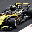 Рено останува во Формула 1