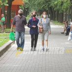 Сo ваква Комисија за заразни болести Македонија е Италија на Балканот